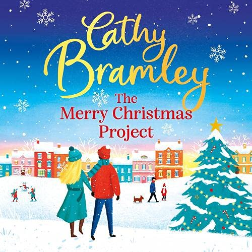 The Merry Christmas Project cover art