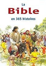 La Bible en 365 histoires d'Excelsis