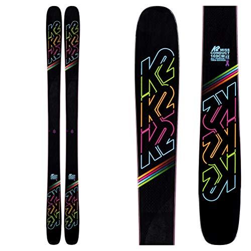 K2 Missconduct Ski WomenGÇÖs
