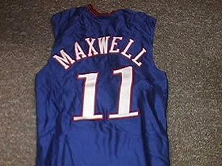Best vernon maxwell jersey Reviews