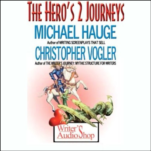 The Hero's 2 Journeys cover art