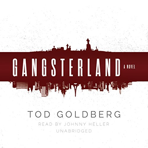 Gangsterland cover art