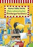 Mein rabenstarker Kindergartenblock