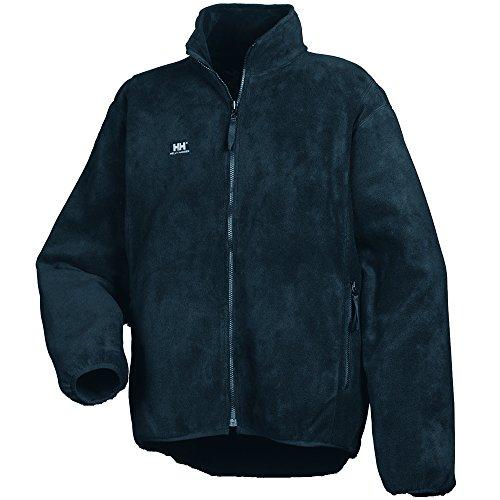 Helly Hansen Crafter Fleece Arbeitsjacke Red ZIP IN Jacket 72065 Innenjacke 590 XL