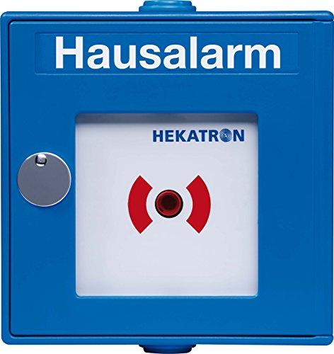 HEKATRON Funkhandtaster Interface für Genius Hx