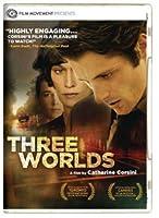 Three Worlds [DVD] [Import]