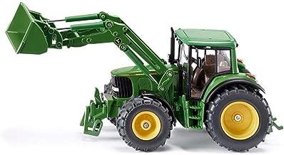 Siku - Farmer 1:32 Scale - John Deere Front Loader