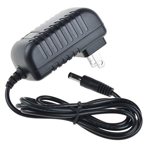 CJP-Geek AC Adapter for Iomega LDHD-UP2 MDHD320 MDHD500-U Hard Drive HDD Power Supply PSU