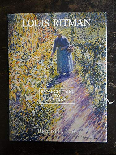 Louis Ritman: The Giverny Years