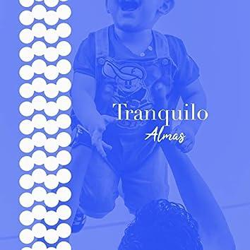 # 1 Album: Tranquilo Almas