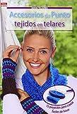 Crea Con Patrones. Accesorios De Punto Tejidos Con Telares - Número 2
