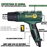 Zoom IMG-1 pistola ad aria calda teccpo