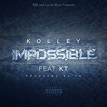 Impossible (feat. KT) - Single