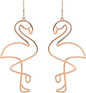 Best golden flamingo jewelry Reviews