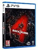 Back 4 Blood - Ed. Standard - PS5 - Preordina e Ottieni L'Accesso Anticipato alla BETA