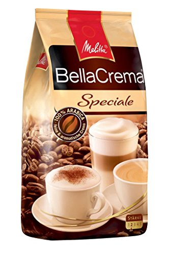 Melitta Bella Crema Cafe Speziale 1 Kg