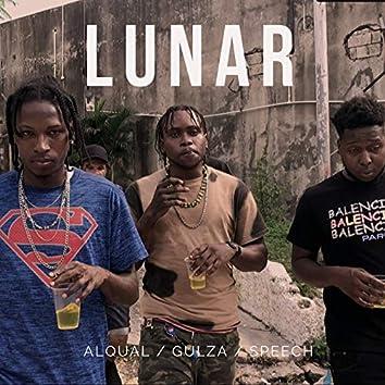 LUNAR (feat. SPEECH & GULZA)