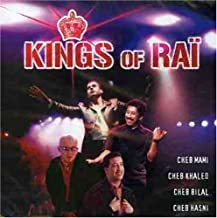 Kings of Rai