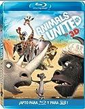 Animals United [Blu-ray]
