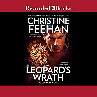 Leopard's Wrath cover art