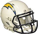 NFL San Diego Chargers Revolution Speed Mini Helmet