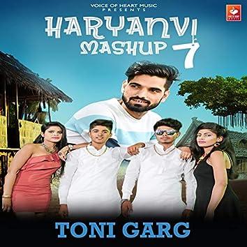 Haryanvi Mashup 7