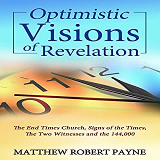Optimistic Visions of Revelation cover art
