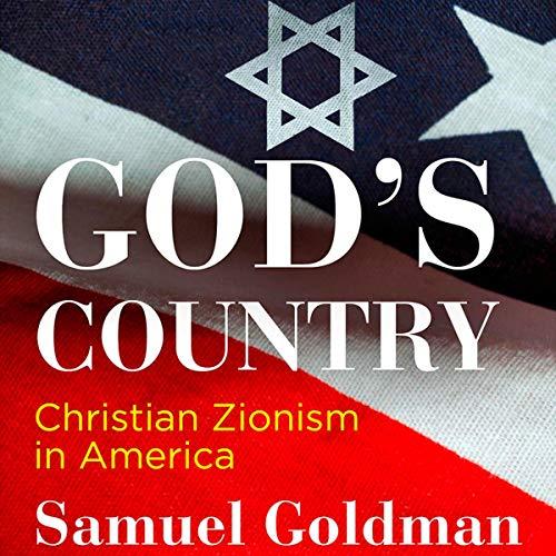 God's Country Audiobook By Samuel Goldman cover art