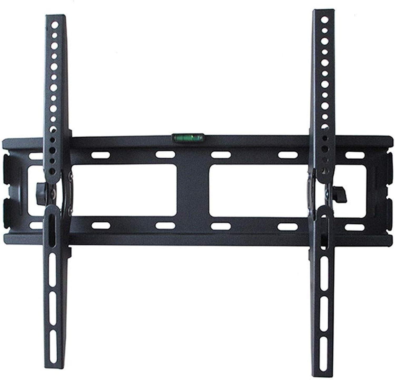 32-60 inch Adjustable tilt LCD TV Rack,Universal TV Wall Mount Monitor Stand