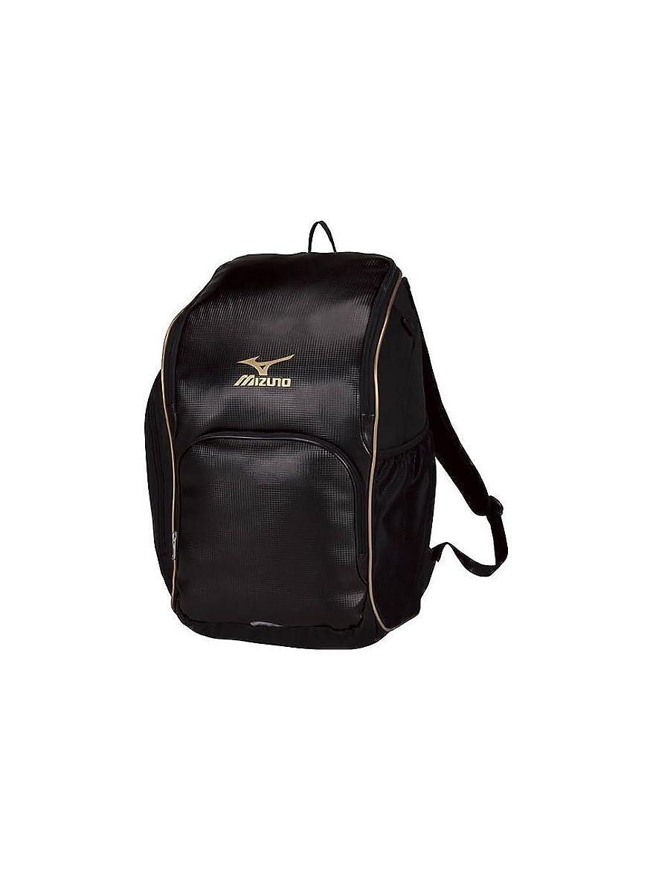 バッジお母さん効能あるMIZUNO(ミズノ) スイムバッグ バッグパック 37L N3JD5000 L32×W22×H50cm