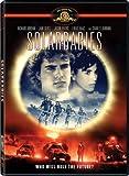 Solarbabies, New DVD, Richard Jordan, Jami Gertz, Jason Patric, Lukas Haas, Jame
