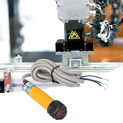 Blijft open Hoge precisie foto-elektrische naderingsschakelaar, foto-elektrische schakelaar, voor familie Indoor Outdoor Factory