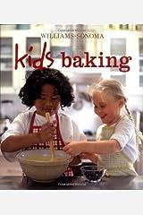 Williams-Sonoma Kids Baking Spiral-bound