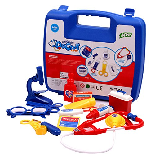 Millya Kit de jeux de rôle pour enfants