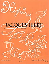 Best ibert histoires piano Reviews