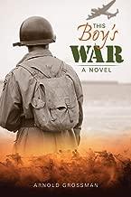 This Boy's War: A Novel