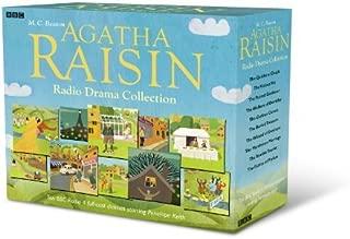 The Agatha Raisin Radio Drama Collection by M C Beaton (2011-10-06)