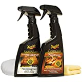 Meguiar's G55153 Leather Care Kit