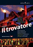 Il Trovatore/ [DVD] [Import]
