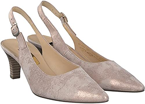 Gabor Damen Pumps 41-550-64 Rosa 124904