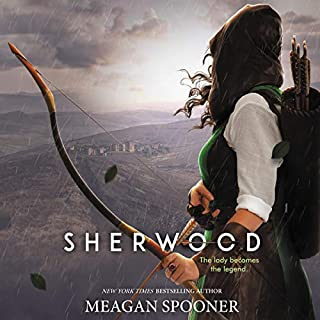 Sherwood                   By:                                                                                                                                 Meagan Spooner                               Narrated by:                                                                                                                                 Fiona Hardingham                      Length: 13 hrs and 20 mins     3 ratings     Overall 4.7