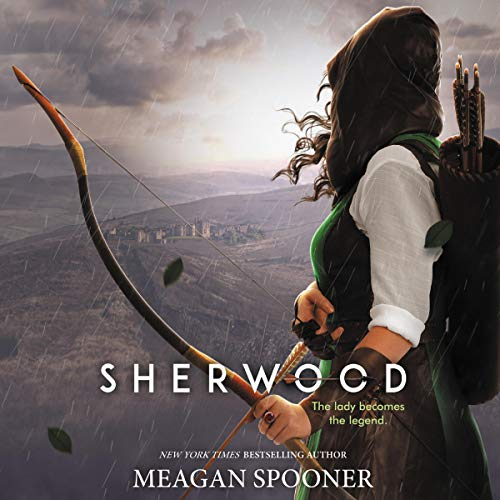 Couverture de Sherwood