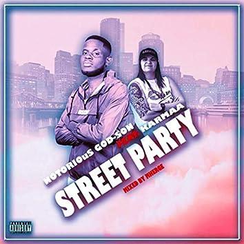Street Party (feat. Karmaa)