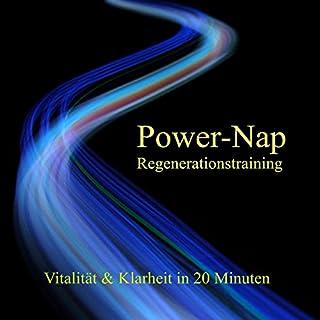 Power-Nap Regenerationstraining Titelbild