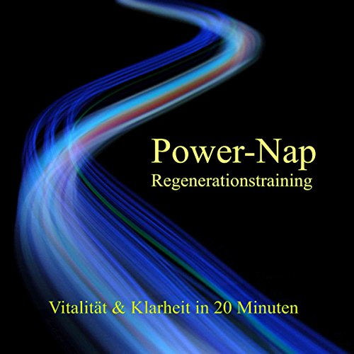 Power-Nap Regenerationstraining Titelbild