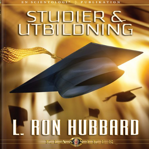 Studier & Utbiloning [Study & Education, Swedish Edition] cover art