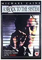 A Shock to the System [DVD]