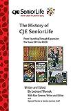 The History of CJE (English Edition)