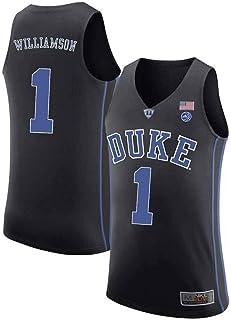 5fbc7832e57 Colle Duke Blue Devils Zion Williamson 1  Stitched Men s College Basketball  Jersey