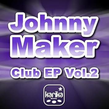 Club EP Vol. 2